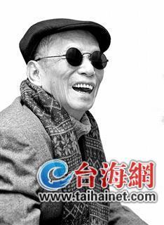 中外首位盲人书画家沈冰山逝世 享年80岁