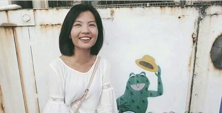 龙岩25岁美女媒体人患肝癌病逝 留下遗愿捐献角膜
