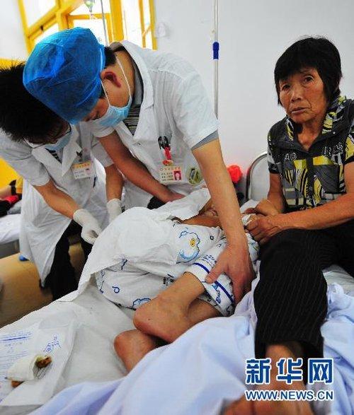 福建安溪发生儿童病毒性脑炎疫情 确诊115例
