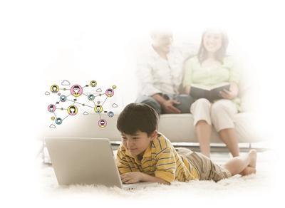 追星、讨论时事——孩童玩转社交媒体,爸妈有点慌