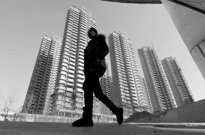 40城公布房价调控目标 被指助推房价上涨预期