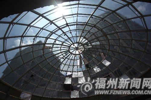 福州金融街万达广场年底建成 总投资近40亿