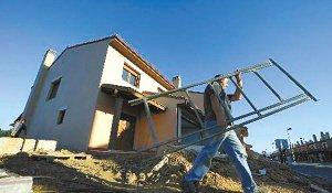 西班牙面临国家破产 处处烂尾楼上演空城计