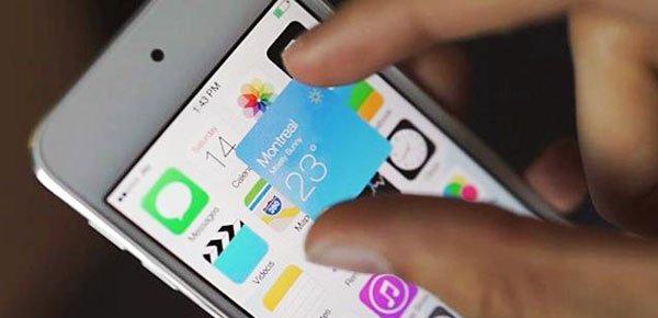 iOS也并不尽人意 教你关闭六大烦人功能