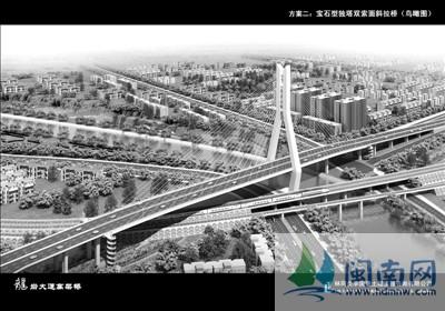 景洪市城区道路规划图