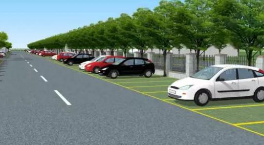平潭部分路段交通管制 这类车辆禁止通行