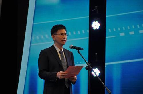 福建省科技厅副厅长周世举致辞