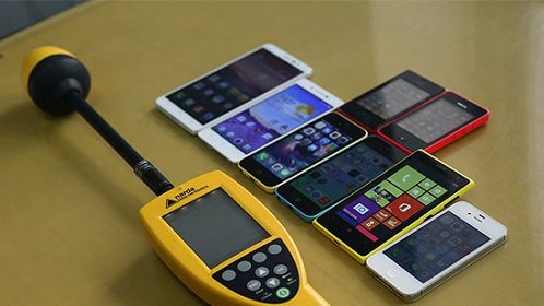 手机辐射和电量有关系么