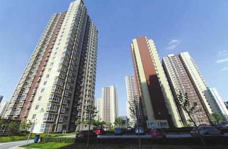 从筒子楼到别墅:中国人住房的60年变迁