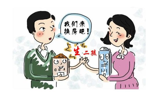 """""""9070""""政策重回,京城四居成绝版"""