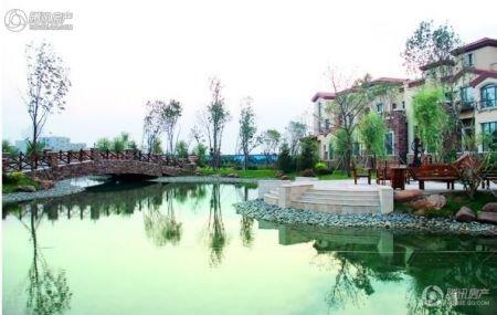 北国绿城 实景花园洋房 超低价3280元起!