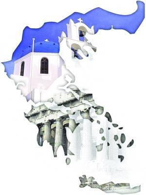 抄底楼市 中国投资客的希腊生意