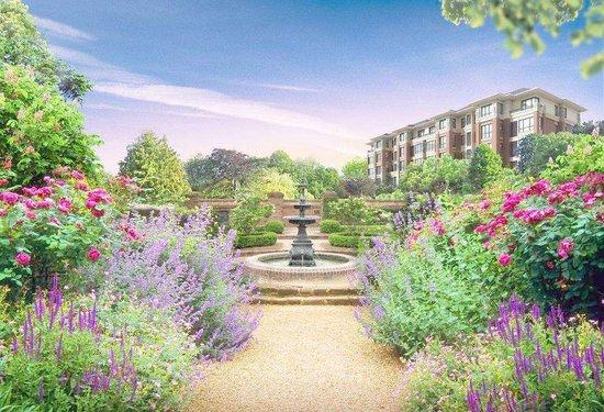 享受小资生活 盘点阜城优质的花园洋房