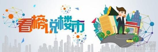 3月第四周阜阳住宅网签432套 均价6184.45元/㎡