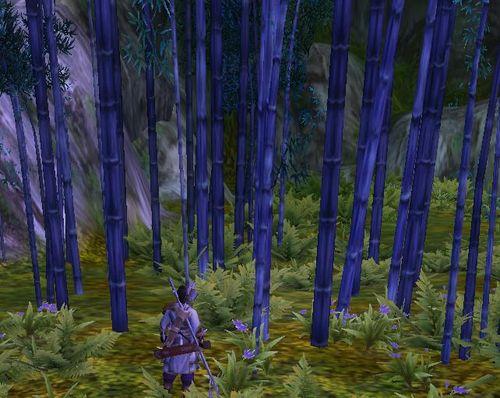 [副本]日轮隐藏BOSS任务之青灵竹子获得方法