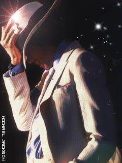 悼念迈克尔 杰克逊 MJ罕见手机壁纸曝光