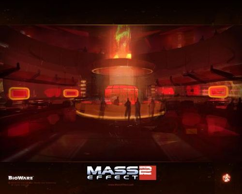 'Mass effect 2' like MMO does not allow heavy to play generally