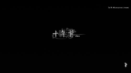 [图秀]剑网3美图情感大作:《月光》的邂逅