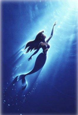 经典童话美人鱼 现身《梦幻迪士尼》_05新版首