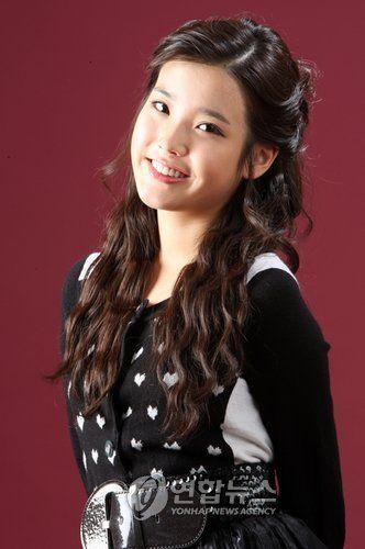少女歌手李智恩成韩服DNF第六代代言人