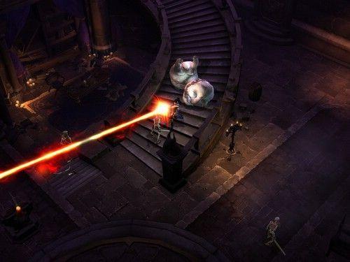 《暗黑破坏神3》地下城依然随机生成