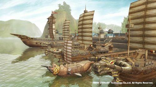 进化的游戏 三国群英传2OL研发者专访