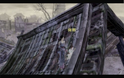 《剑网3》三大感人任务 穿插经典歌曲