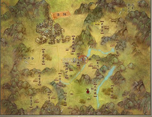 """[任务]剑网3""""蹑云逐月""""升级全功略"""