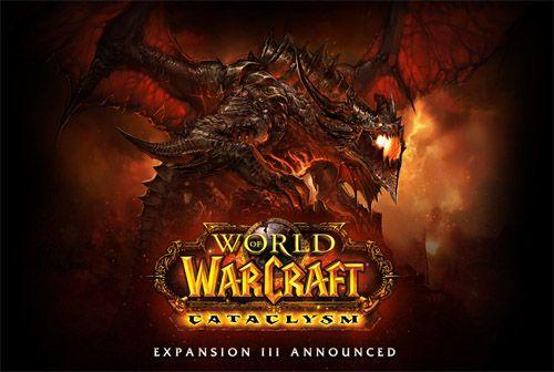 魔兽世界《大灾难》介绍信息汇总
