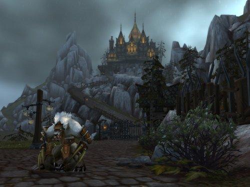 魔兽世界大灾难详细介绍 预计明年上市