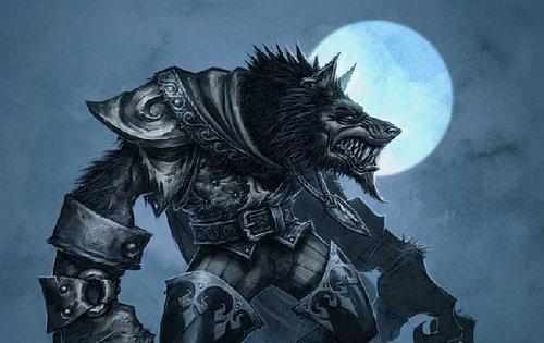 资料片《大灾变》新种族狼人、地精详细介绍