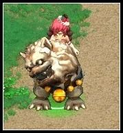 《QQ自由幻想》月光岛周年全新骑宠