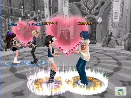 《超级舞者》性感桌面跳上你的性感_05新版首exid爆正宣传照尤物花