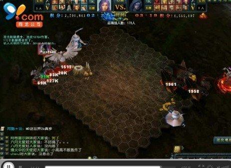 热血竞技《英雄无敌》经典PK视频盘点
