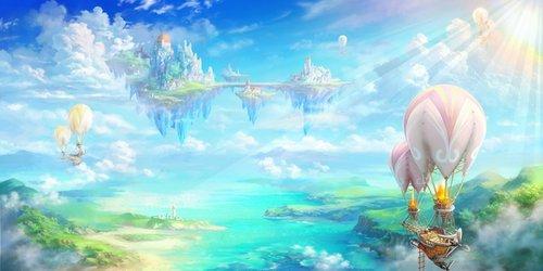 《英雄岛》玩种菜 网游也能社区化?