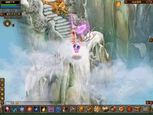 《QQ自由幻想》将全新推出PK战斗宠物