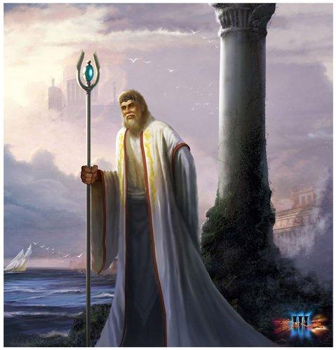 谁才是《万王之王3》魔兽领主?