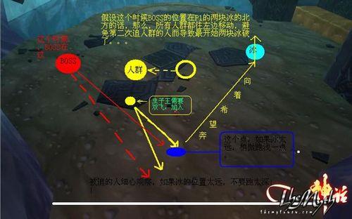[副本]3.2.2:十字军试炼25人困难阿努巴拉克详尽攻略