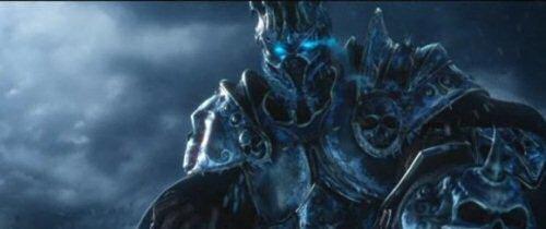 魔兽电影定名巫妖王的崛起 2011年上映