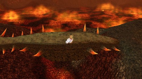 《仙途》:和孙悟空一起过火焰山