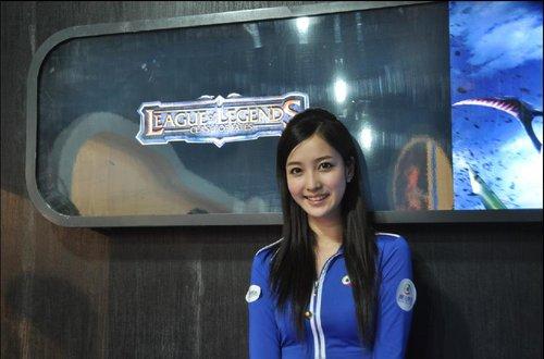 DOTA创始人和魔兽策划亲临腾讯游戏嘉年华