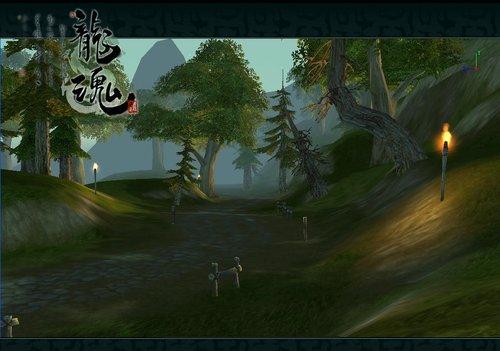 《龙魂》新戏上市:无敌的六神合体