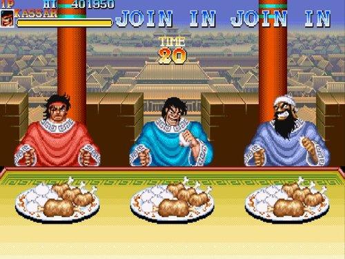 三国志吞食天地,还记得这个小游戏吗?