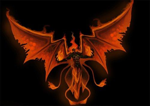 探索兽血沸腾神秘新世界--怒焰大陆_[兽血沸腾