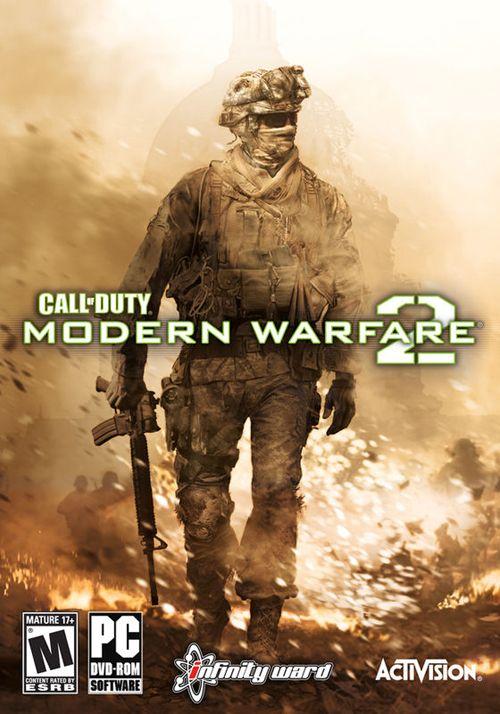 分析家指出:现代战争2 DLC能赚1.4亿