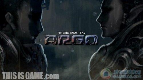 《ARGO》公开Gstar宣传片 模仿最终幻想