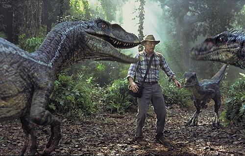 视错觉恐龙图纸