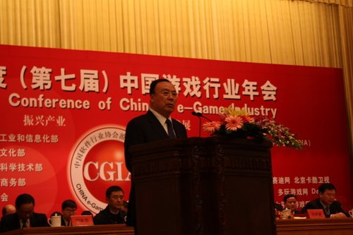 政协副主席白立忱:人才缺乏是最大的问题