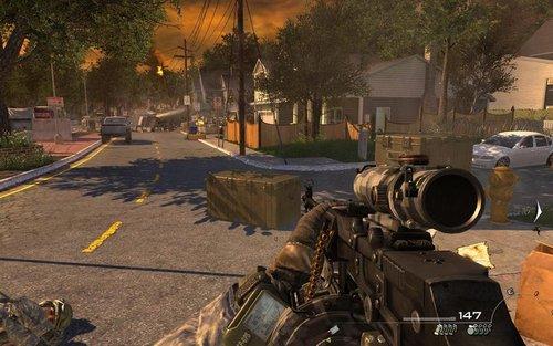现代战争2标枪漏洞可能导致玩家被ban