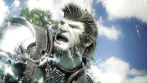 《最终幻想14》BETA测试招募17日开启